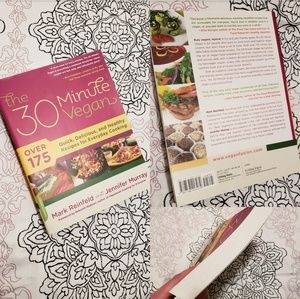 Accessories - 3/$10 Lightly used recipe book.